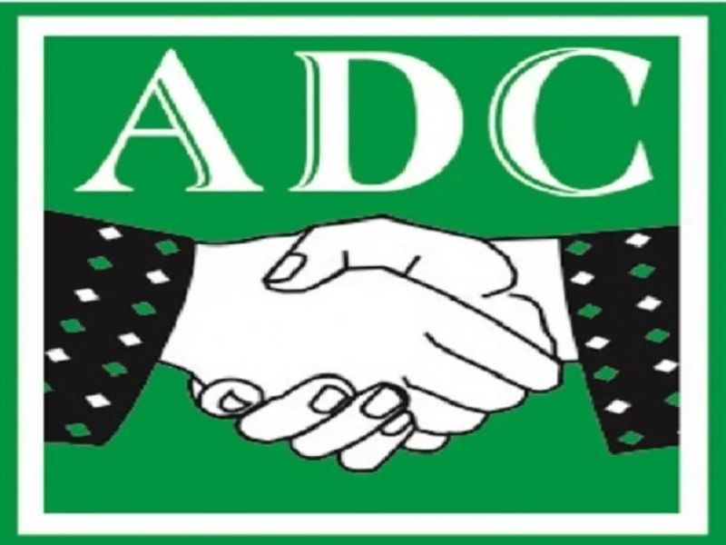 Photo of the ADC Logo