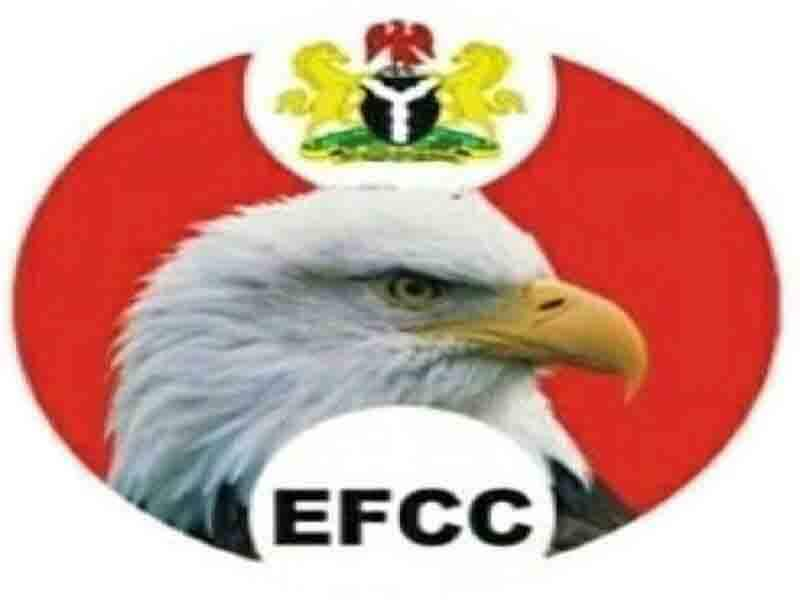 EFCC Official Logo (For illustrative purposes only)
