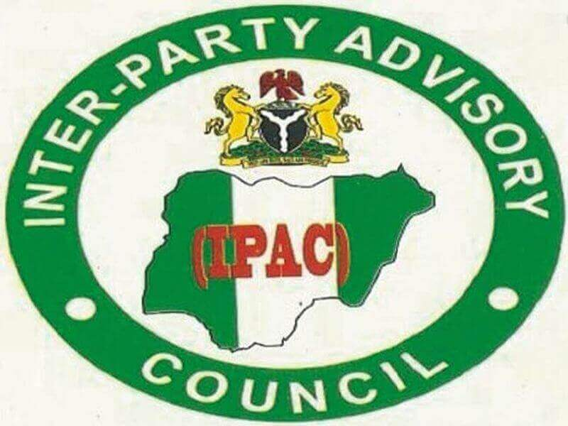 Photo of the IPAC Logo