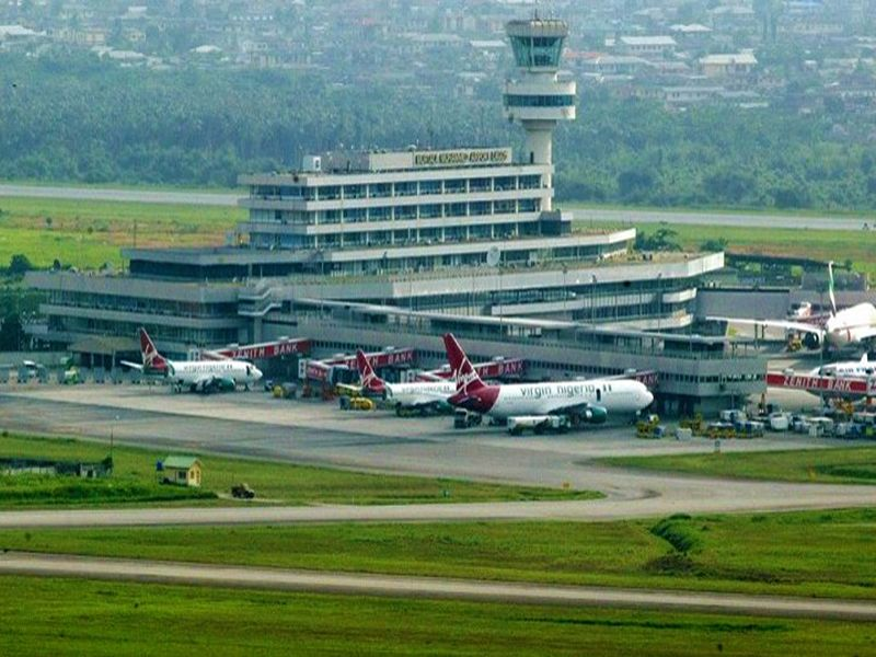 Murtala Mohammed International Airport