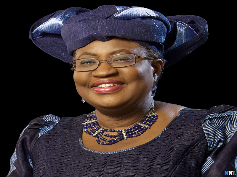 NGOZI OKONJO-IWEALA AS THE VERITABLE CELEBRATION OF AFRICAN WOMANHOOD