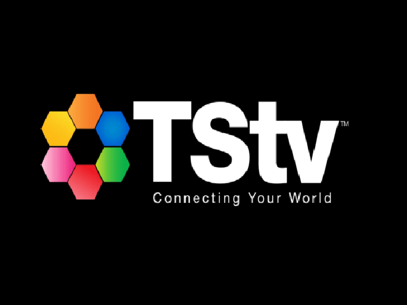 Photo of the TSTV logo