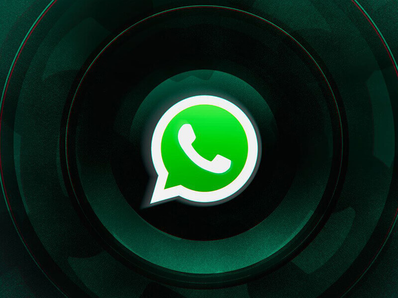 Whatsapp Logo Source: The Verge