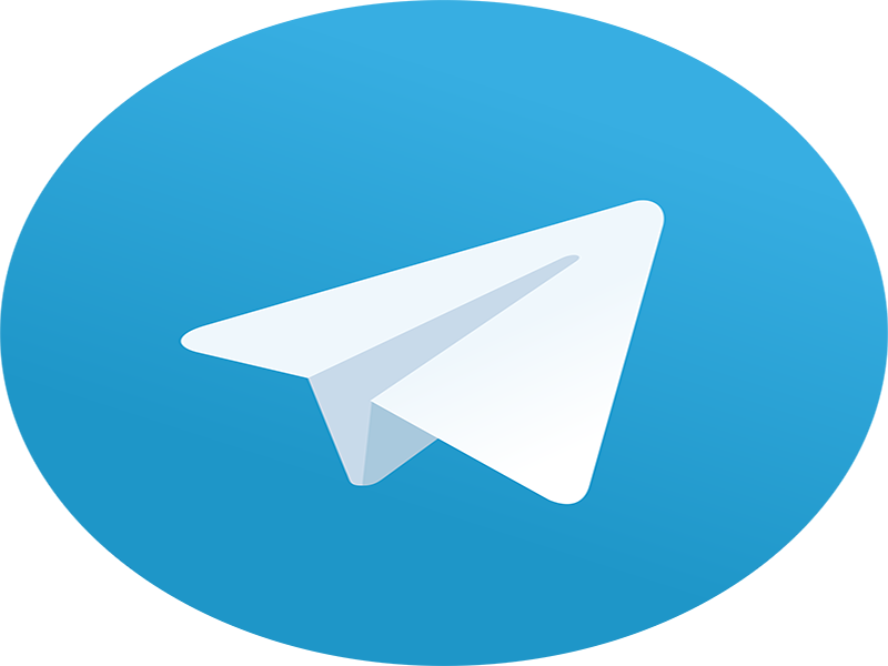 Photo of  the TeleGram Logo