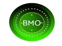 Photo of the BMO logo (For illustrative purposes only)
